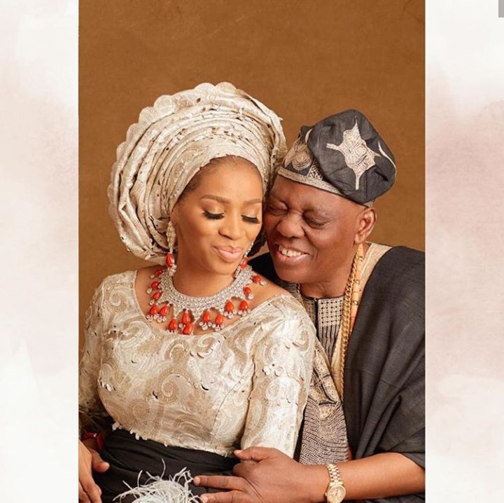 Shade Okoya shares lovely photos of her family as she reveals her greatest wish in Valentine