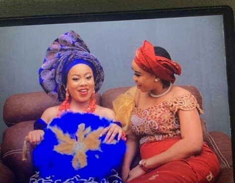 First photos and video from BBNaija