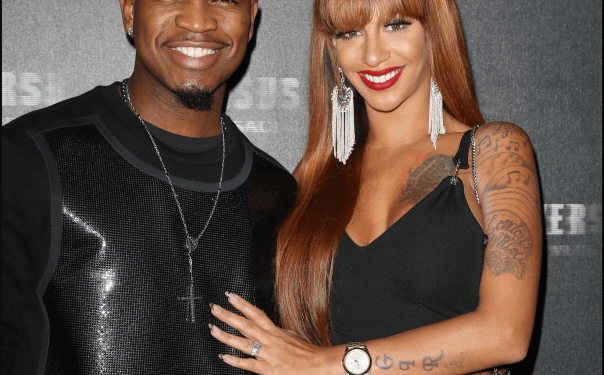 Ne-Yo confirms split from wife Crystal Smith, says they are getting a divorce after four years of marriage