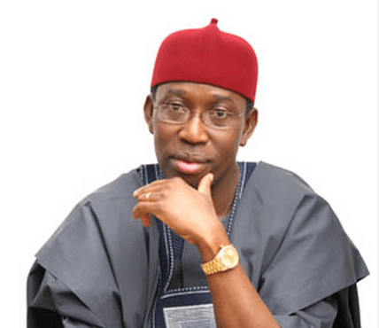 Military personnel accompanied bandits who killed eight persons in Delta - Governor Okowa