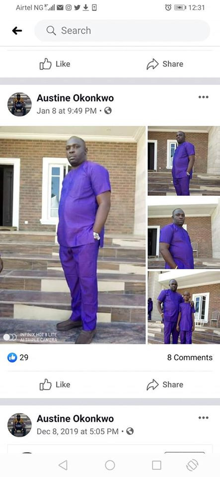 Nigerian man sparks outrage after revealing he loves sleeping with 12, 13 and 14-year-old girls