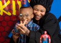 You practically are my Life/ My World/ My Pleasure- Tonto Dikeh celebrates her son as he turns 4 today
