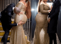 'I will honor you with the whole of me' - Newly married Anita Joseph assures her husband, MC Fish