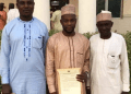 Kano state governor, Abdullahi Ganduje, appoints three Special Assistants on streetlight matters