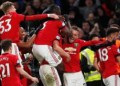 Stamford Bridge is falling down? Turmoil for Frank Lampard's team as Manchester United beat Chelsea 2-0 as top 4 battle heats up