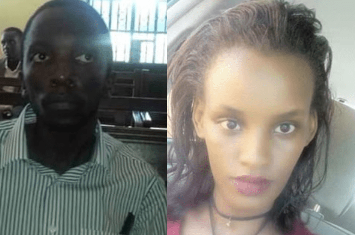 Son of Uganda counterintelligence chief sentenced to 32 years in prison for the brutal murder of his 22-year-old girlfriend