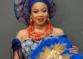 ?My husband paid my bride price in full''  - Newly married BBNaija star, Nina, says