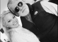 Pamela Anderson's ex-husband Jon Peters is engaged to another woman just 3-weeks after their 12-day marriage crashed