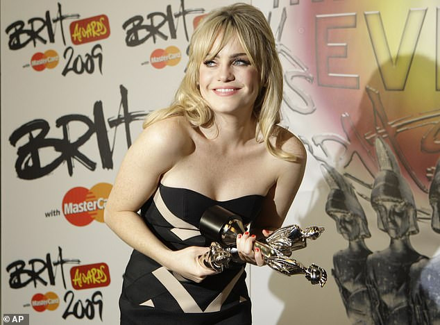 Singer Duffy opens up to her fans about being held captive, raped and drugged