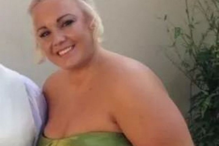 Bride dumped by fiance for being too fat gets