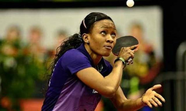 45-year-old Funke Oshonaike sets African record, qualifies for seventh Olympics