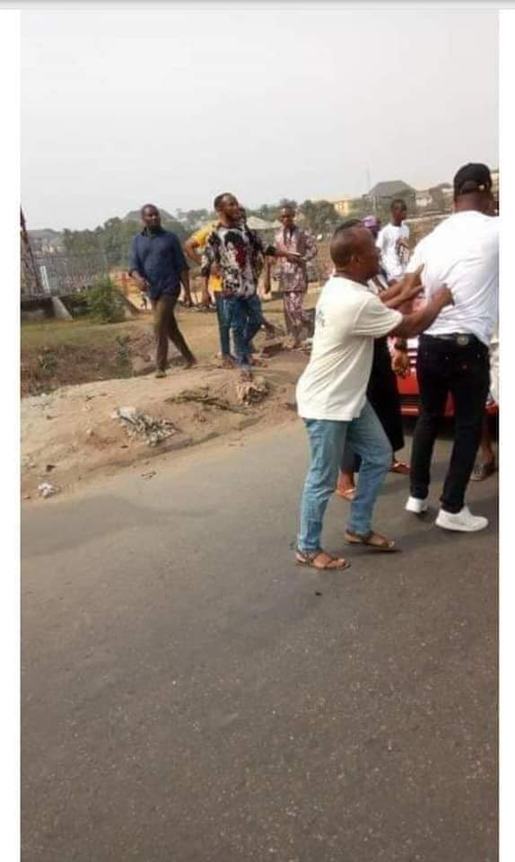 Man punches taxi driver to death in Owerri (photos)