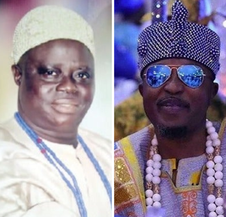 Agbowu of Ogbaagba sues Oluwo of Iwo over alleged assault