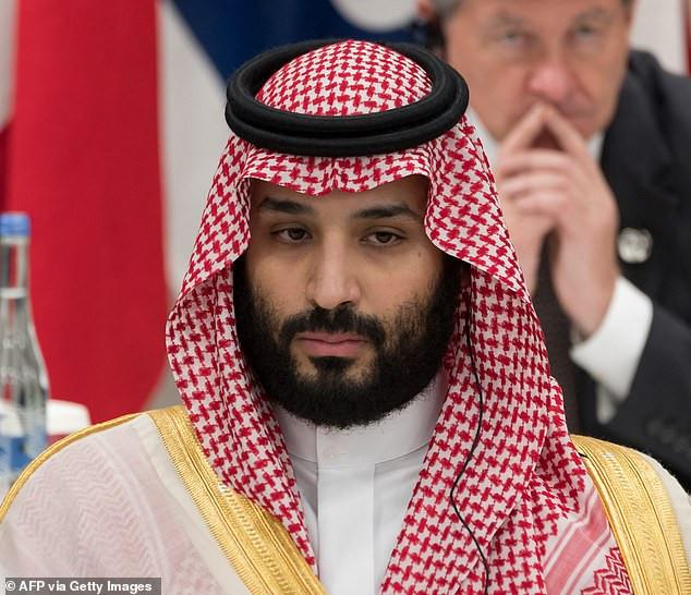 Le prince héritier Mohammed Bin Salman ordonne l'arrestation du roi d'Arabie saoudite