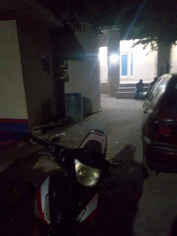 Photos of the apartment where deposed Emir of Kano will reside in Nasarawa
