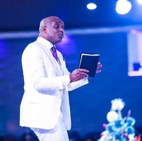Pastor David Ibiyeomie says a woman shouldn