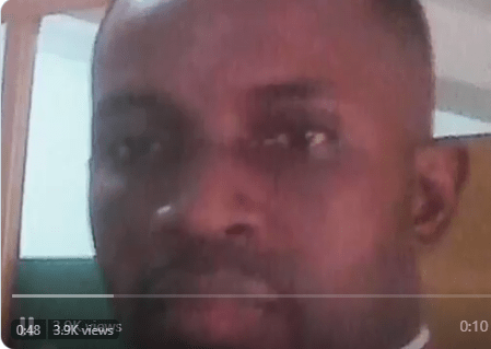 Lady calls out Nigerian doctor who allegedly sexually molested her (listen to audio)
