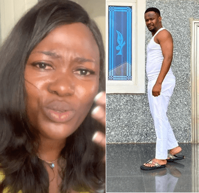 """Actress Monica Friday drags actor Zubby Michael for saying Organizers of AMVCA are """"Yorubas"""" and didn"""