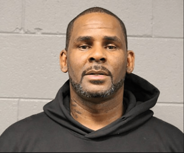 R. Kelly kept from meeting with his lawyers due to Coronavirus