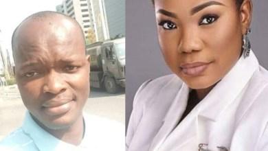 Evangelist trolls Mercy Chinwo