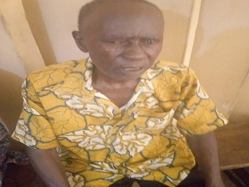 75 year old man arrested for defiling two sisters aged 2 and 4 in Anambra