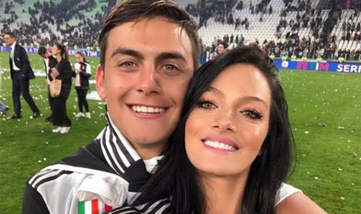Juventus star player Paulo Dybala and his girlfriend test positive for coronavirus