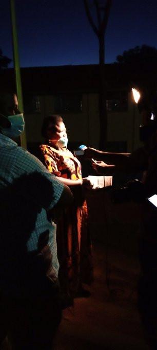 Chinese citizens arrested in Uganda for fleeing from Isolation center for coronavirus