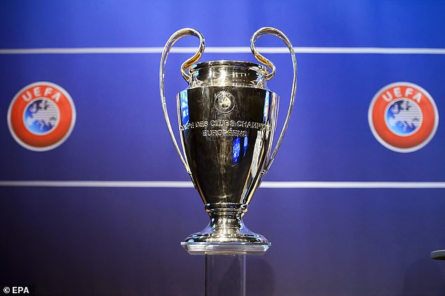 Coronavirus: Champions League and Europa League finals officially postponed and could be scrapped altogether