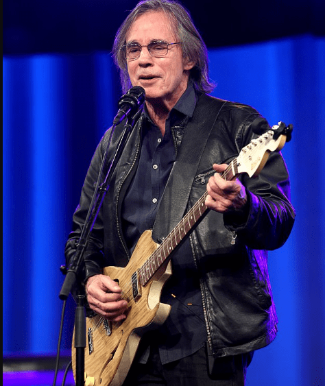 US singer Jackson Browne, 71, tests positive for coronavirus?