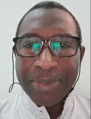 ''I thank Allah for giving me the opportunity to be sick''- Immigration boss gives update on his health days after testing positive for Coronavirus (video)