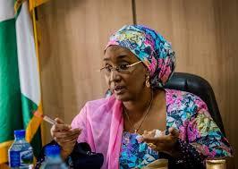 Minister Humanitarian Affairs, Disaster Management Social Devel