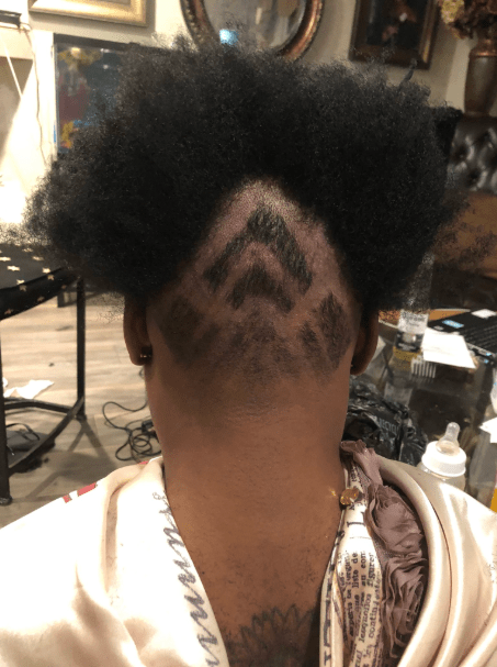 What I asked for vs what I got: Lady disappointed with her hair cut shares photos