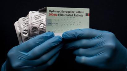 Coronavirus: India lifts export ban on Chloroquine after President Trump threatened to retaliate