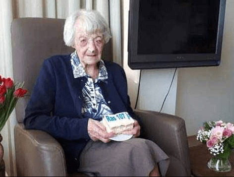 Woman aged 107 becomes world?s oldest person to survive Coronavirus