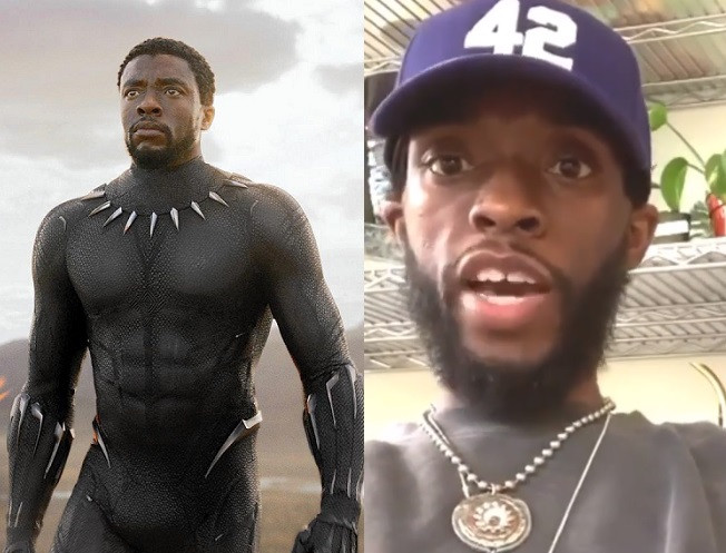 "Hollywood actor, Chadwick Boseman, who played King T'Challa in the 2018 American superhero movie, ""Black Panther,"" is dead, aged 43. He died in Los Angeles, California, on Friday evening after a four-year battle with colon cancer, his family said in a statement on his official Twitter handle. According to Wikipedia, Boseman's ancestors is partly from […]"
