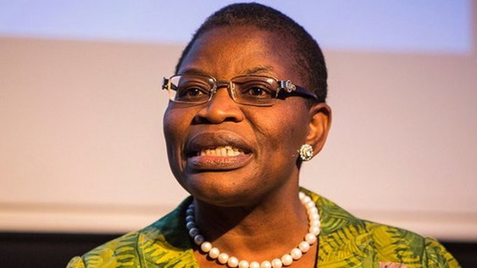 5e9965b2f1737 China must pay damages to Africa, write off all her debt for failing to stop the Coronavirus pandemic- Oby Ezekwesili