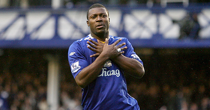 Yakubu Aiyegbeni for the first time speaks on his 2010 World Cup open goal miss and how people still insult him about it