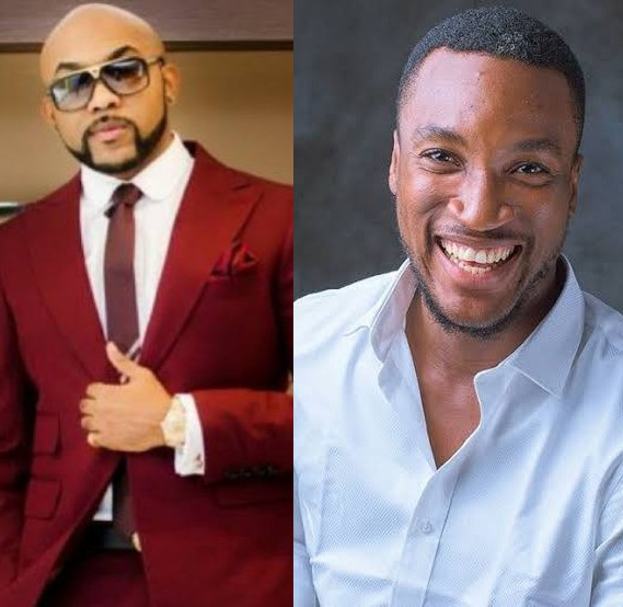 Banky W schools Akah Nnani after the media personality hinted that the increase in COVID-19 cases began after Chinese doctors arrived Nigeria