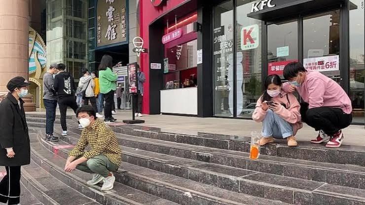 Wuhan, the epicenter of Coronavirus pandemic, says it has no Coronavirus patients in hospitals