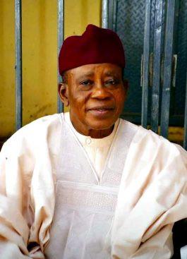 Former Governor Of Borno State, Muhammed Goni Is Dead Lindaikejisblog