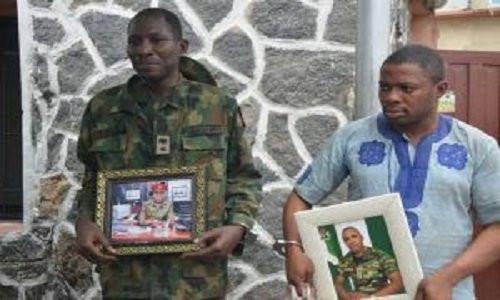 Army arrests 13 impersonators in Lagos lindaikejisblog