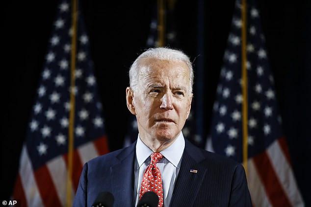 Read Joe Biden