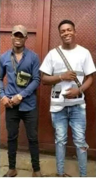 Update: See photos of the 3 UNIPORT Students killed and buried in a shallow grave by kidnappers