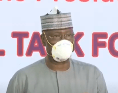FG vows to prosecute violators of social distancing order and use of face mask