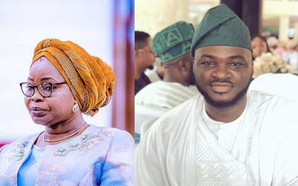 Oyo Head of Service?s son caught in ?ghost job? scandal