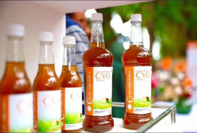 Madagascar?s COVID-19 cure drugs sent to Nigeria lindaikejisblog