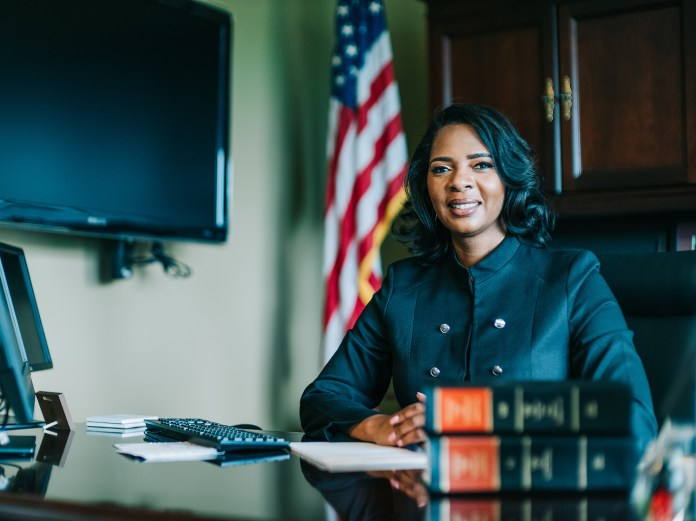 Georgia Attorney General appoints a black woman as lead prosecutor in Arbery Case