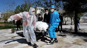 UK Coronavirus death toll ?passes 40,000? ? by far the worst in Europe