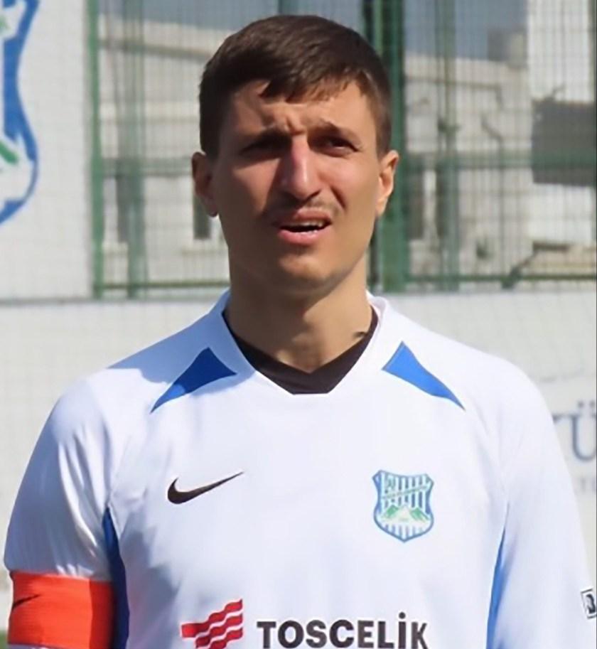 Turkish footballer, Cevher Toktas arrested after