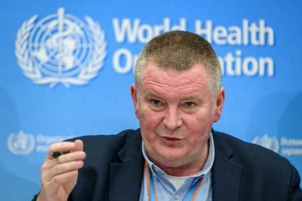 Just like HIV, COVID-19 may never go away - WHO chief, Mike Ryan (video)
